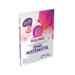 Murat Yayınları - Murat Yayınları Başlangıç Temel Matematik