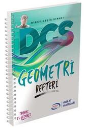 Murat Yayınları - Murat Yayınları DGS Geometri Defteri