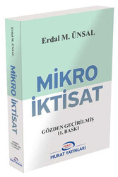 Murat Yayınları - Murat Yayınları Mikro İktisat