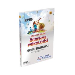 Murat Yayınları - Murat Yayınları Öğrenme Psikolojisi Soru Bankası