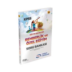 Murat Yayınları - Murat Yayınları Rehberlik ve Özel Eğitim Soru Bankası