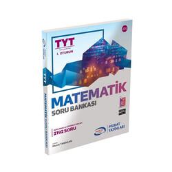Murat Yayınları - Murat Yayınları TYT Matematik Soru Bankası