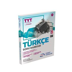 Murat Yayınları - Murat Yayınları TYT Türkçe Soru Bankası