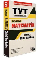 Mutlak Değer Yayınları - Mutlak Değer Yayınları TYT Kazandıran Matematik Çözümlü Soru Bankası