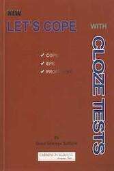Carmine Publishing - New Let`s Cope Cloze Test