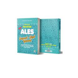 Nisan Kitabevi - Nisan Kitabevi ALES Sayısal Sözel Yetenek Konu Anlatımlı Soru Bankası