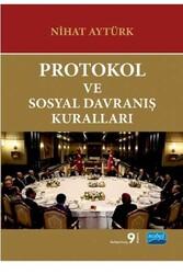 Nobel Yayınevi - Nobel Yayınları Protokol ve Sosyal Davranış Kuralları