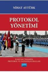 Nobel Yayınevi - Nobel Yayınları Protokol Yönetimi