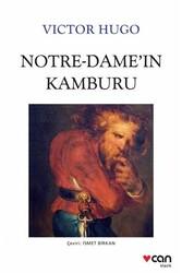 Can Yayınları - Notre-Dame'ın Kamburu Can Yayınları