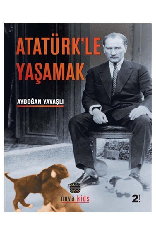 Nova Kids Atatürkle Yaşamak