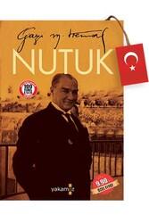 Yakamoz Yayınevi - Nutuk Yakamoz Yayınları