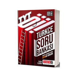 Öğrenci İşi Yayınlar - Öğrenci İşi Yayınlar TYT Türkçe Soru Bankası
