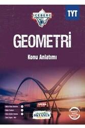Okyanus Yayınları - Okyanus Yayınları TYT Geometri Iceberg Konu Anlatımı