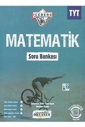 Okyanus Yayınları - Okyanus Yayınları TYT Matematik Iceberg Soru Bankası