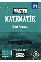 Okyanus Yayınları - Okyanus Yayınları TYT Matematik Master Soru Bankası