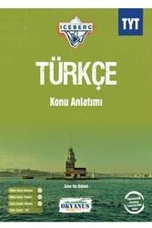 Okyanus Yayınları - Okyanus Yayınları TYT Türkçe Iceberg Konu Anlatımı