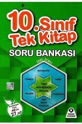 Örnek Akademi Yayınları - Örnek Akademi Yayınları 10. Sınıf Tüm Dersler Tek Kitap Soru Bankası