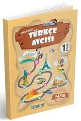 Oscar Yayınları - Oscar Yayınları 1. Sınıf Türkçe Avcısı
