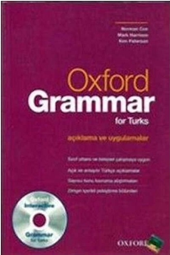 Oxford Grammar for Turks