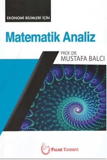 Palme Yayınları Matematik Analiz