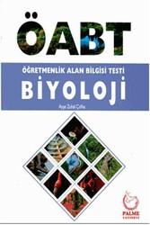 Palme Yayıncılık - Palme Yayınları ÖABT Biyoloji Konu Anlatımlı