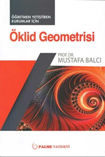 Palme Yayınları Öklid Geometrisi