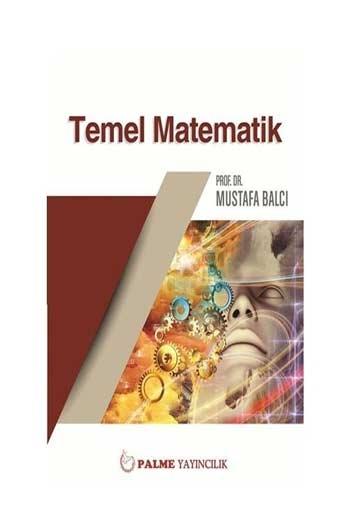 Palme Yayınları Temel Matematik