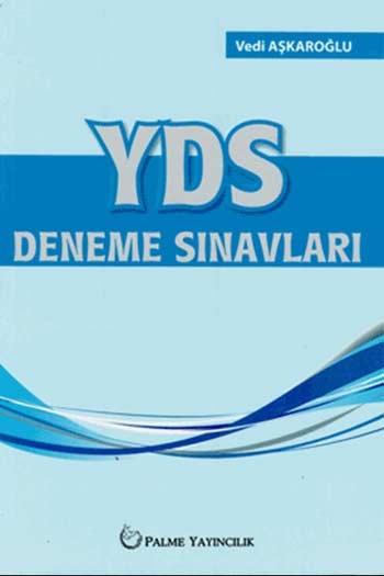 Palme Yayınları YDS Deneme Sınavları