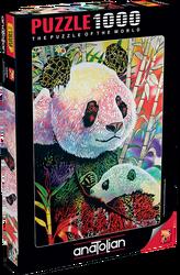 Panda/ Rainbow Panda