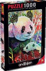 Panda/ Rainbow Panda - Thumbnail