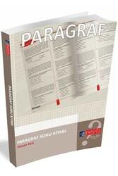 Pandül Yayınları - Pandül Yayınları Paragraf Soru Bankası