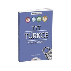 Paragrafın Şifresi Yayınları - Paragrafın Şifresi Yayınları TYT Türkçe Soru Bankası