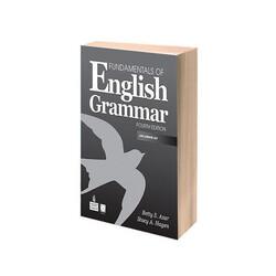 Pearson Education Yayıncılık - Pearson Education Fundamentals of English Grammar with Answer Key