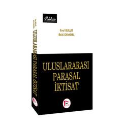 Pelikan Yayıncılık - Pelikan Yayıncılık Uluslararası Parasal İktisat