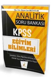 Pelikan Yayıncılık - Pelikan Yayınları 2020 KPSS Eğitim Bilimleri Analitik Soru Bankası