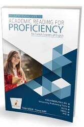 Pelikan Yayıncılık - Pelikan Yayınları A Comprehensive Guide to Academic Reading for Proficiency