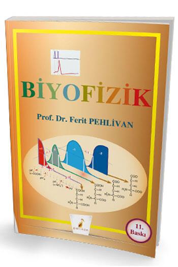 Pelikan Yayınları Biyofizik