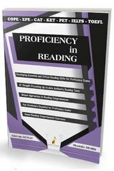 Pelikan Yayıncılık - Pelikan Yayınları English Proficiency in Reading