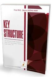 Pelikan Yayıncılık - Pelikan Yayınları Key Structure for TOEFL ITP