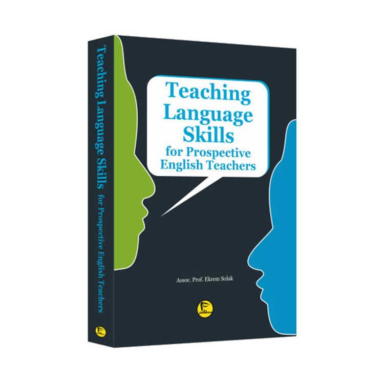 Pelikan Yayınları Teaching Language Skills for Prospective English Teachers