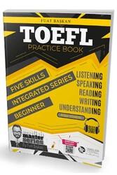 Pelikan Yayıncılık - Pelikan Yayınları TOEFL Practice Book - Beginner