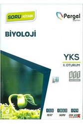 Pergel Yayınları - Pergel Yayınları AYT Biyoloji Soru Kitabı