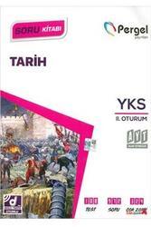 Pergel Yayınları - Pergel Yayınları AYT Tarih Soru Kitabı