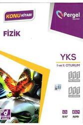 Pergel Yayınları - Pergel Yayınları TYT AYT Fizik Konu Kitabı