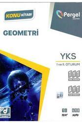 Pergel Yayınları - Pergel Yayınları TYT AYT Geometri Konu Kitabı