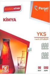 Pergel Yayınları - Pergel Yayınları TYT AYT Kimya Konu Kitabı