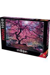 Pink Tree - Thumbnail