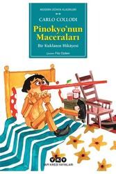 Yapı Kredi Yayınları - Pinokyo'nun Maceraları – Bir Kuklanın Hikâyesi Yapı Kredi Yayınları