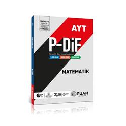 Puan Yayınları - Puan Yayınları AYT Matematik PDİF Konu Anlatım Fasikülleri