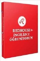 Redhouse Yayınevi - Redhouse ile İngilizce Öğreniyorum Seti